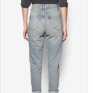 ASOS Jeans - ASOS high waist mom jeans